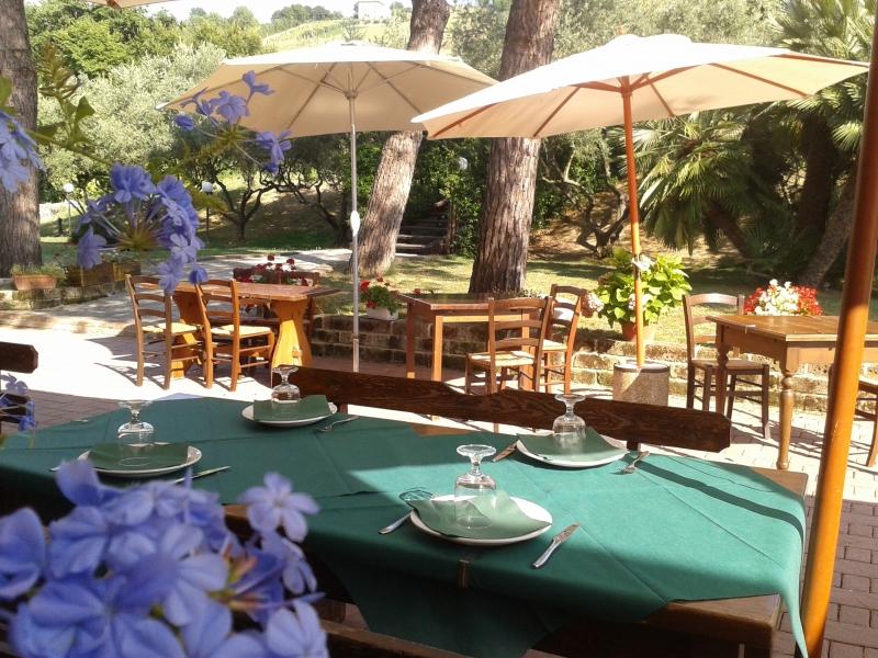 Orari apertura ristorante ancona - Ristorante il giardino ancona ...
